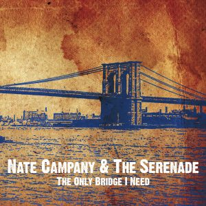 album packshot 300x300 Nate Campany: E.P Review photo