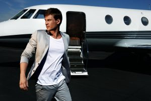 Lee Ryan Promo Shot