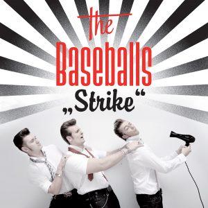 Baseballs -packshot